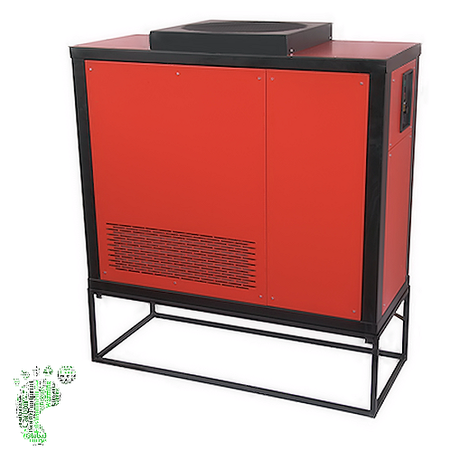 Commercial Dehumidifier 285 Pints