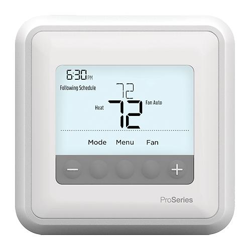T4Pro Thermostat HW