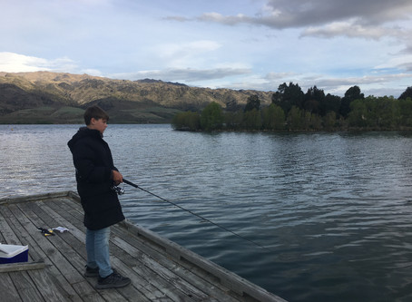 The Day the Fishing Gods Turned Against Me