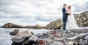 Sophie + Ed's wedding day | Kilconquhar Parish Church + Kilconquhar Castle Estate, Fife