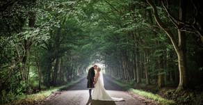 Amanda + Liam's wedding | Fairmont Hotel, St Andrews