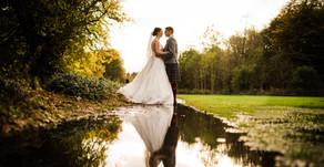 Suzi + Steven's wedding day | Balbirnie House Hotel, Fife