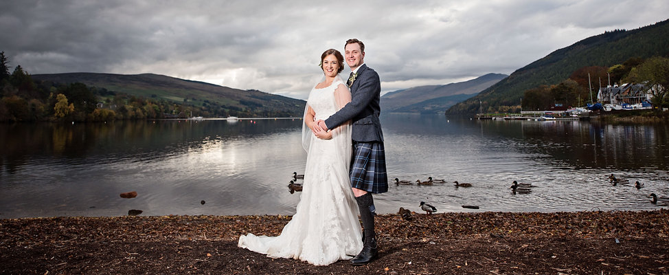 JENNIFER+JOHN | ST. FILLANS CHURCH + DALACHY FARM, ABERDOUR