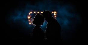 Eilidh + Steven's wedding day | Tyninghame Village Hall + Archerfield Walled Gardens