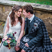 LAURA + CHRIS | BALBIRNIE HOUSE HOTEL, MARKINCH