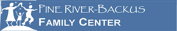 Pine River-Backus Family Center supports families in Cass County with Food Shelf, Home Visiting, Prevention, MNsure, and Community education opportunities.
