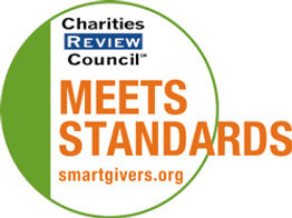 Charities Review Council Standards Met
