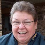 Jodi Perry, Pine River Area Food Shelf, Backus Family Center, Nutrition, Garden, Community