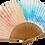 Thumbnail: ハネゾウ扇子【ふじやま】