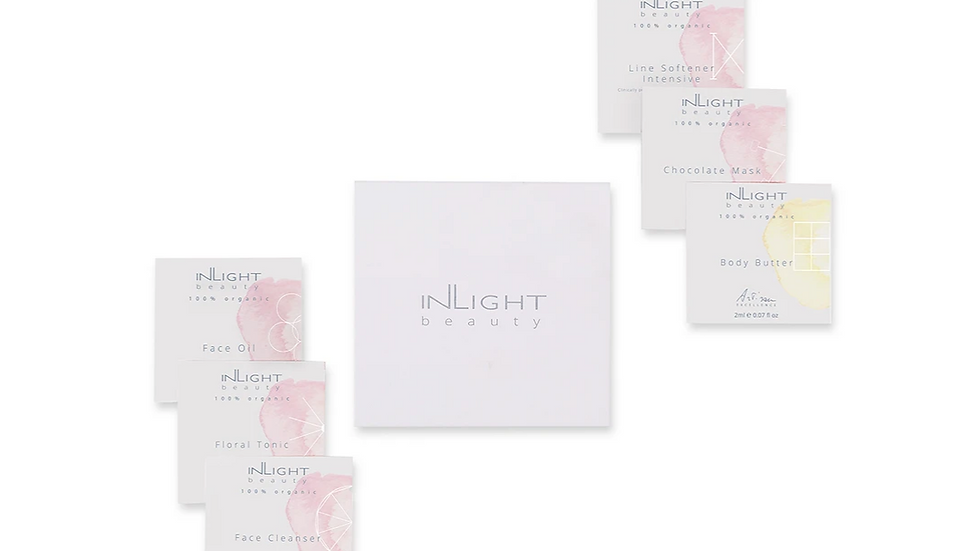 Inlight Beauty Discovery Set
