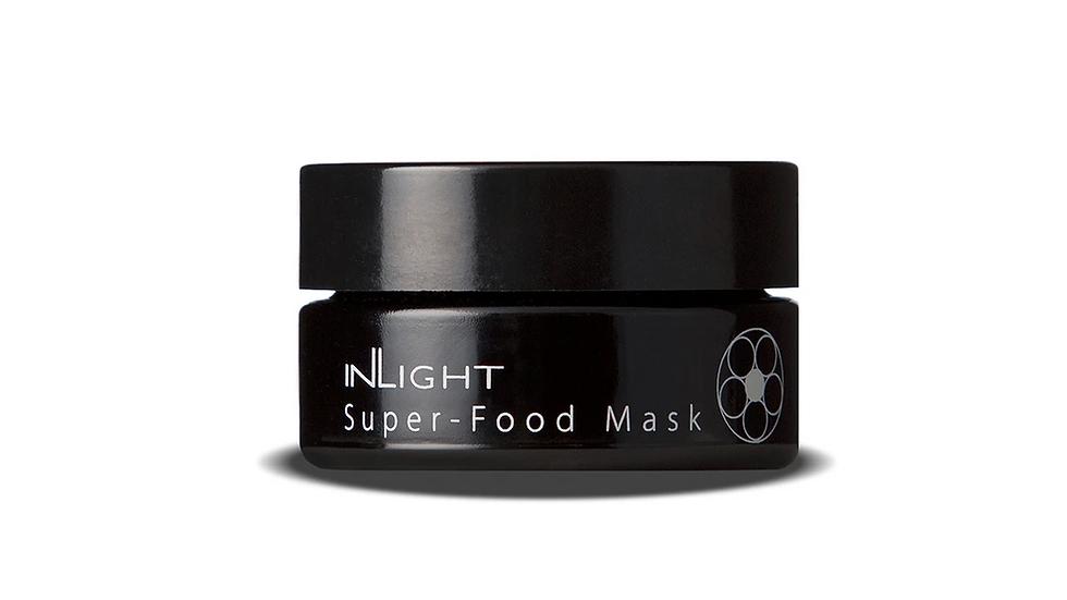 Inlight Beauty Super-Food Mask
