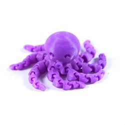 Flexi Octopus