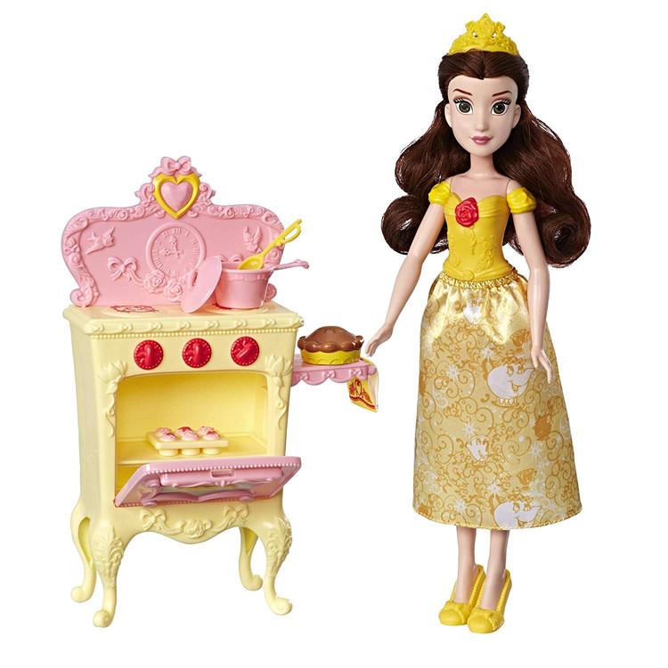 Hasbro Princess Bell's Royal Kitchen