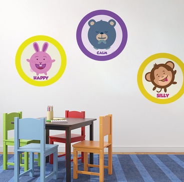 Photoshop for wall decals