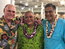 Mufi for Honolulu