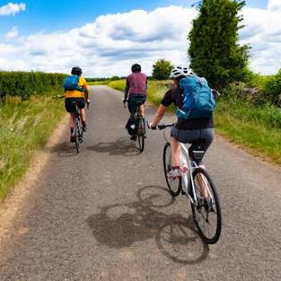 Cycling ...click again for more information