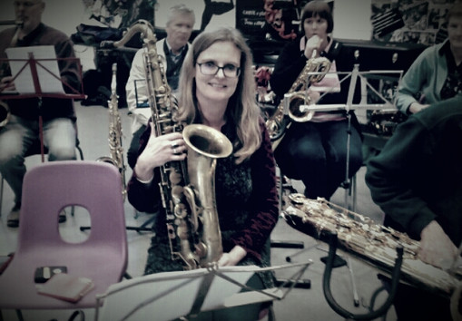 Bedford Saxophone Orchestra