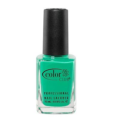 Edie 15ml Nail Polish by Color Club