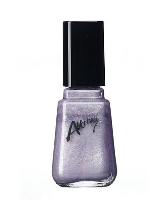 Lilac Lustre 14ml Nail Polish by Attitude