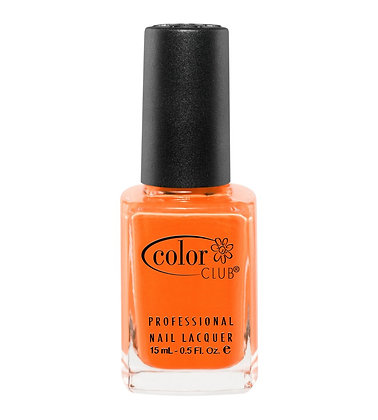 Koo Koo Cachoo 15ml Nail Polish by Color Club