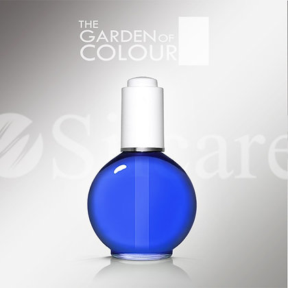 75ml Sea Blue Coconut Cuticle Oil
