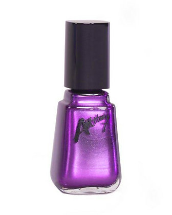 Rendezvous 14ml Nail Polish by Attitude