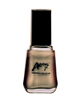Sidewalk Chic 14ml Nail Polish by Attitude