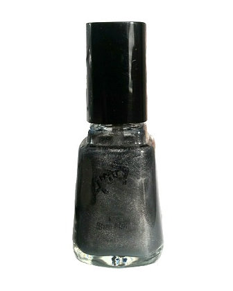 Thunder 14ml Nail Polish by Attitude