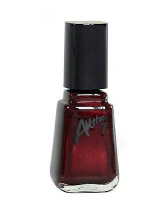 Mocha Magic 14ml Nail Polish by Attitude