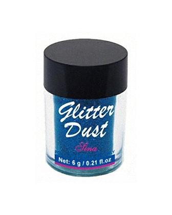 6g Glitter Dust - Blue