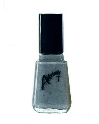 Clouded Slate 14ml Nail Polish by Attitude