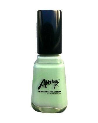 Sage Green 14ml Nail Polish by Attitude