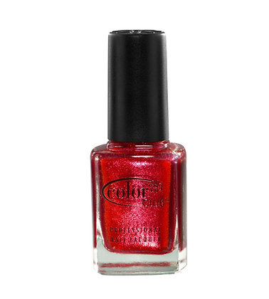 Ruby Slippers 15ml Nail Polish by Color Club