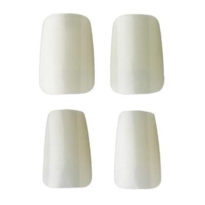 50pcs Toe Nail Tips by Xtreme Nail