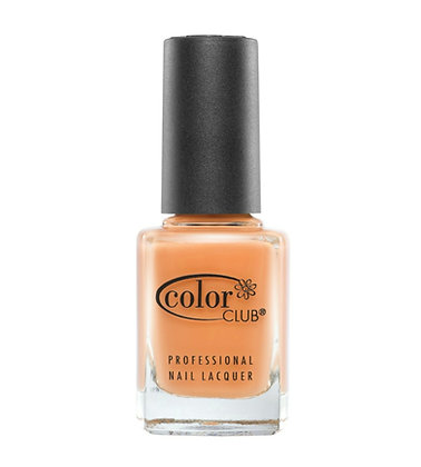 Oh Naturale 15ml Nail Polish by Color Club