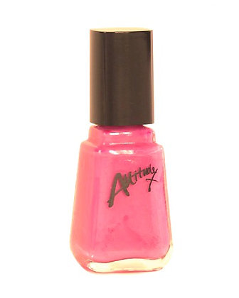 Paradise Lost 14ml Nail Polish by Attitude