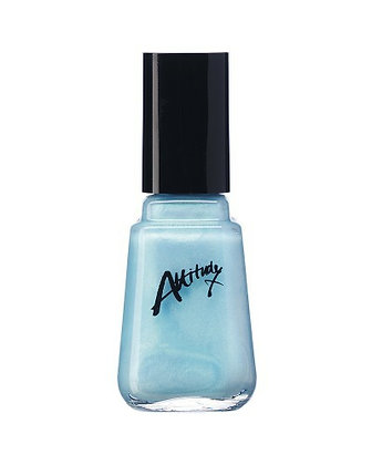 Tropical Waters 14ml Nail Polish by Attitude