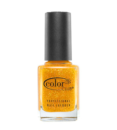 Turn The Other Chic 15ml Nail Polish by Color Club