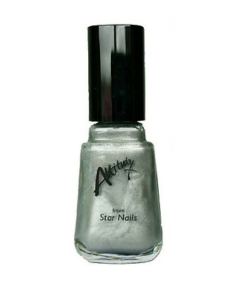 Allure 14ml Nail Polish by Attitude