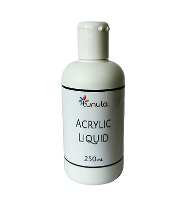 250ml Acrylic Liquid (Monomer)