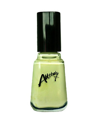 Fresh Zen 14ml Nail Polish by Attitude