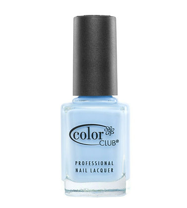 Take Me To Your Chateau 15ml Nail Polish by Color Club