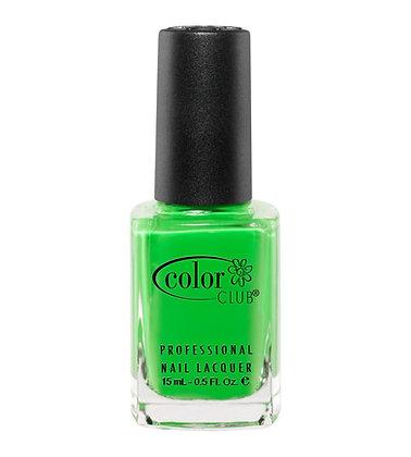 Feelin' Groovy 15ml Nail Polish by Color Club