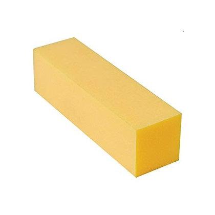10-Pack Gold Luxury Buffing Blocks
