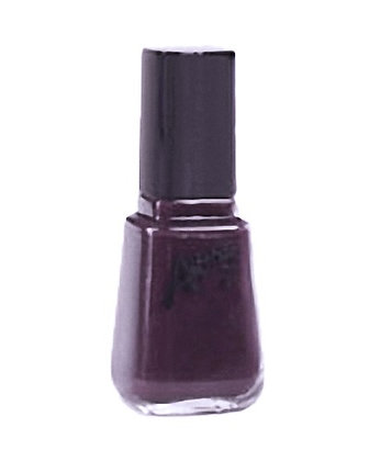 Black Rose 14ml Nail Polish by Attitude