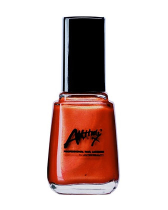 Rustic Charm 14ml Nail Polish by Attitude