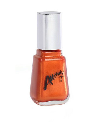 Sunset Pink 14ml Nail Polish by Attitude