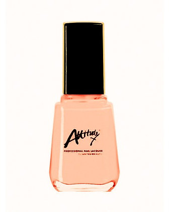 Flirt 14ml Nail Polish by Attitude