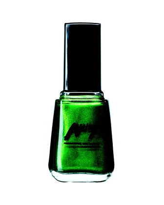 Meadow Bright 14ml Nail Polish by Attitude