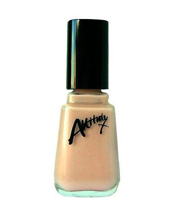 Irish Cream 14ml Nail Polish by Attitude